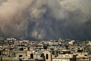 Разгромлен крупнейший оплот ИГИЛ в сирийском Хомсе