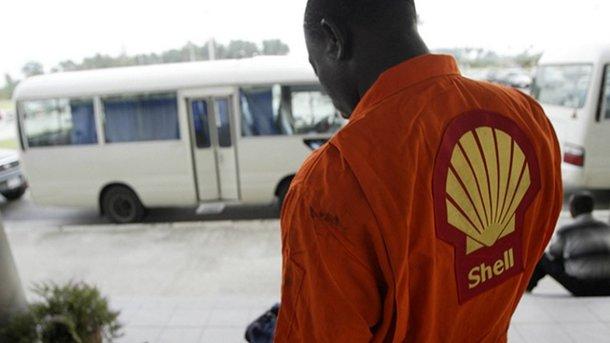 В Нигерии демонстранты захватили завод Shell