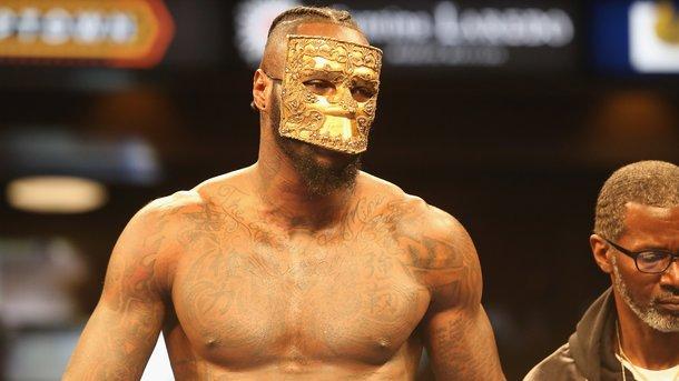 Чемпион WBC Уайлдер обозвал Ортиса чучелом и вызвал на бой