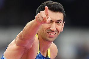 Касьянов занял шестое место в многоборье на чемпионате мира