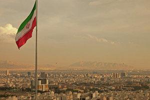 Иран ответил на американские санкции