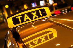 В Великобритании разгорелся скандал из-за такси
