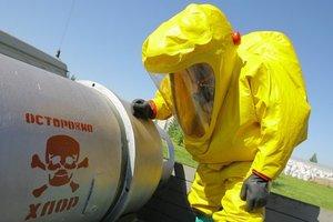 В Иране сотни человек отравились хлором