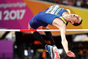 Богдан Бондаренко занял девятое место на чемпионате мира