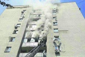 Подробности ЧП в центре Киева: арендатор убил хозяйку квартиры и ее дочь, чтобы не выселяться
