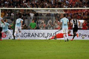 """""""Лацио"""" выиграл Суперкубок Италии"""