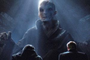 """Стали известны подробности восьмых """"Звездных войн"""""""