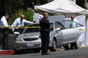 В США неизвестный расстрелял посетителей автогонок