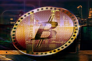 Курс Bitcoin побил новый исторический рекорд