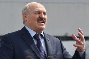 Лукашенко обрушился с критикой на Россию