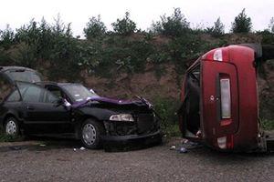 Страшное ДТП: семья попала в аварию, возвращаясь со свадьбы
