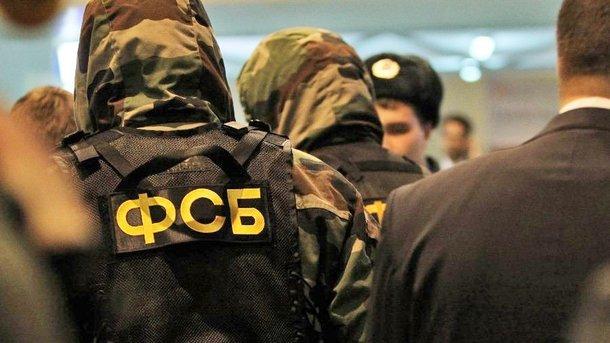 ФСБ обезвредила террористическую группу, планировавшую взрывы вМоскве