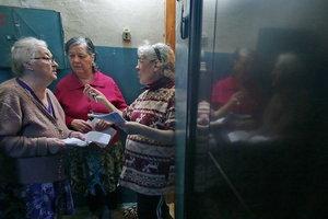 """Сколько """"стоит"""" пенсия в Украине и других странах"""