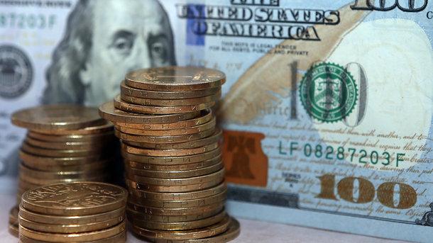Национальный банк провел аукцион по покупке на межбанке 50 миллионов долларов