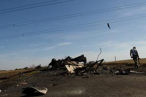 ГПУ: Одна из причин Иловайской трагедии - дезертирство