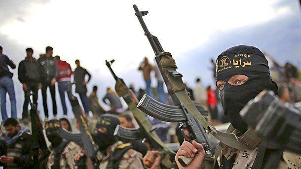 Террористы ИГИЛ попали вокружение сирийских войск впровинции Хама