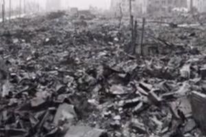 В сети смоделировали потери человечества в ядерной войне