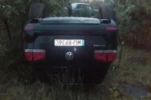 В Херсонской области иномарка устроила смертельное ДТП