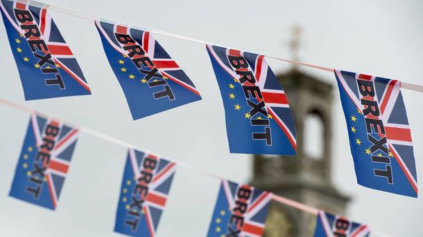 Англия предложитЕС заключить кратковременный пограничный союз