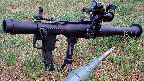 Какое смертельное оружие Украина уже закупила вСША