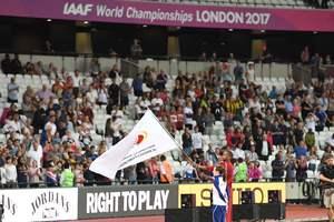 Кения хочет провести чемпионат мира по легкой атлетике