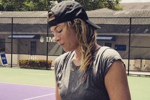 Отбывшая дисквалификацию за допинг россиянка Мария Шарапова получился пропуск на US Open