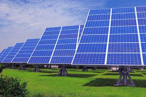 В Житомирской области построят 30 солнечных электростанций