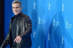 Джордж Клуни жестоко поступил с коллегой