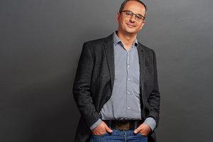 О главных скандалах, новых правилах и Джамале: интервью с исполнительным продюсером Евровидения Павлом Грицаком