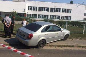 Прокуратура открыла уголовное производство по инциденту с участием нардепа Мельничука