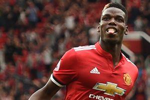 """Полузащитник """"Манчестер Юнайтед"""" рад, что перестал быть самым дорогим игроком мира"""