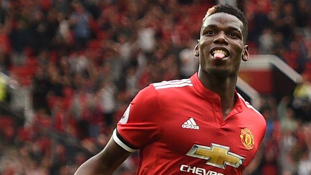 Манчестер Юнайтед разгромил Суонси навыезде