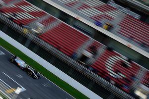 Гран-при Аргентины может вернуться в календарь Формулы-1