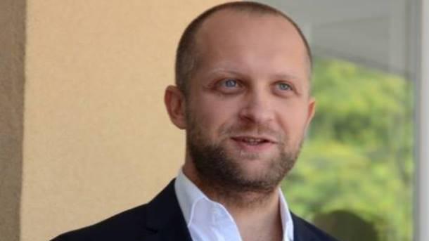 Народный депутат Поляков снова отказался надеть электронный браслет