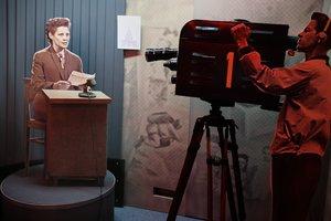 Как развивалось украинское телевидение: от линз из воды и деда Панаса до участия в телепрограммах прямо со своего дивана