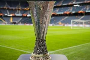 Стало известно сколько заработают украинские клубы в Лиге Европы