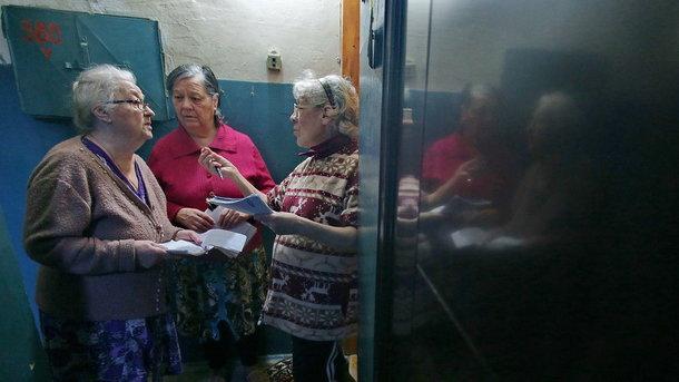 Как отличается жизнь пенсионеров в Украине и в других странах
