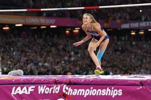 Юлия Левченко подхватила вирус на чемпионате мира по легкой атлетике