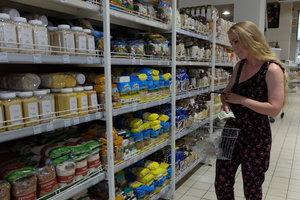 Кто и как защищает украинцев от плохого товара в супермаркетах