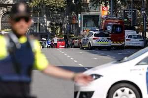 Теракт в Барселоне: новые жертвы, второй фургон и предупреждение ЦРУ