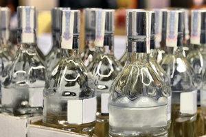 В Одессе накрыли массовое производство поддельного алкоголя