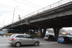 Киевляне определились, какой должна быть развязка на месте Шулявского моста