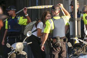 Теракт в Барселоне: СМИ сообщили подробности о задержанном подозреваемом