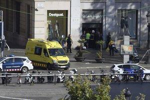 Под Барселоной задержали второго подозреваемого в теракте