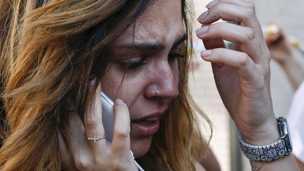 После теракта вБарселоне арестовали 2 человек