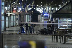 При теракте в Барселоне пострадали граждане 24 стран