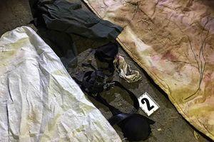 Шокирующие подробности убийства с расчленением в Одессе: заключенный жил без присмотра в свинарнике