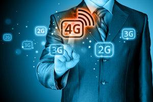 4G в Украине: когда в стране появится скоростной мобильный интернет