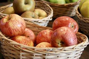 Яблочный Спас: все, что нужно знать об этом дне