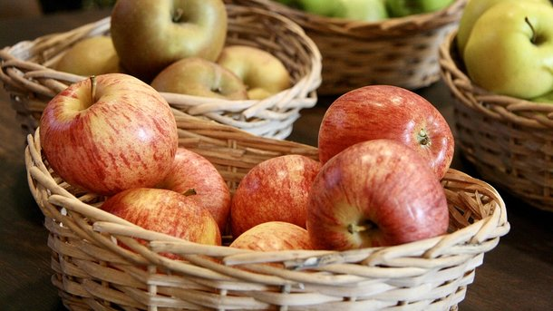 Яблочный Спас в 2017 году мы отмечаем 19 августа. Фото: pixabay.com
